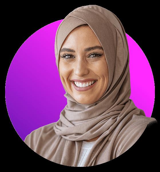 female renter - Funnel multifamily solutions